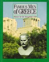 Greenleaf Guide to Famous Men of Greece (KELD02558)