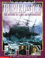 Buried in Ice: Mystery of a Lost Arctic Expedition (KELD03034)
