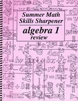Algebra 1 Review (KELD03227)