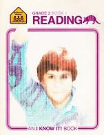 Reading, Grade 2 Book 1 (KELD03533)