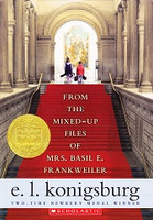 From the Mixed-Up Files of Mrs. Basil E. Frankweiler (MIHL0320)