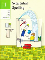 Sequential Spelling, Book 1 (NICK0843)