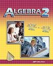 Algebra 2 (10), 2d ed., student (SLL05552m)