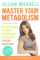 Master Your Metabolism (SLL06959)