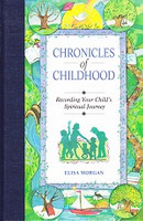 Chronicles of Childhood: Recording Child's Spiritual Journey (SLL07382)