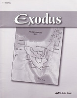 Bible 7: Exodus, Test Key (SLL07778)