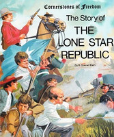 Story of the Lone Star Republic (SLL08443)