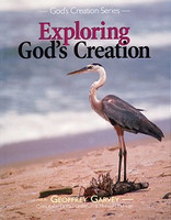 Science 3: Exploring God's Creation, student (SLL09216)