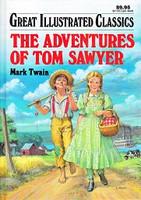Adventures of Tom Sawyer (SLL09343)