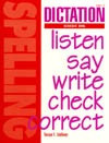 Spelling Dictation Resource Book (SLR06766)