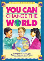You Can Change the World, Volume 1 (SOL00322)