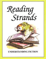 Reading Strands: Understanding Fiction (SOL01718)
