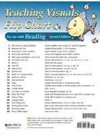 Reading 2 Teaching Visuals Flip Chart, 2d ed. (SOL02347)