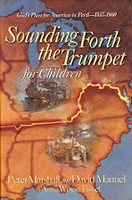 Sounding Forth the Trumpet for Children (SOL02382)