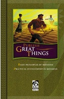Publish Great Things, student text (SOL02482)