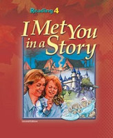Reading 4: I Met You in a Story, 2d ed., text