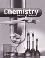 Chemistry 11: Precision & Design, 2d ed., Quiz Key (SOL02793)