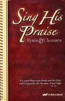 Sing His Praise Hymns & Choruses, 7-10, 12 (SOL03089)