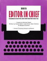 Editor in Chief, B1 (SOL03415)