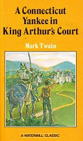Connecticut Yankee in King Arthur's Court (SOL03586)