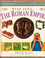 Step into the Roman Empire (SOL04377)