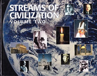 Streams of Civilization, Volume Two (SOL04710)