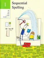 Sequential Spelling, Book 1 (SOL05208)
