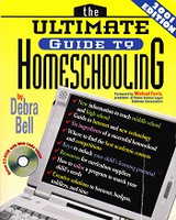 Ultimate Guide to Homeschooling book & CDRom Set (SOL05644)