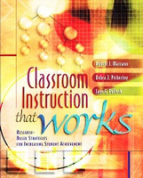 Classroom Instruction that Works: Research-Based Strategies (SOLAR06941)