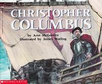 Christopher Columbus (SOLAR07396)