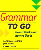 Grammar to Go: How it Works, How to Use It