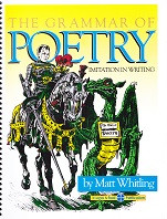 Imitation in Writing: The Grammar of Poetry