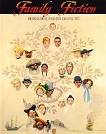 Family Fiction: Writing Historical Fiction From Family Tree