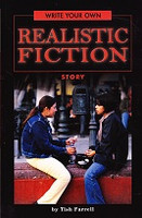 Write Your Own Realistic Fiction Story