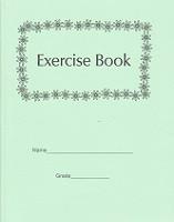 Green Exercise Book