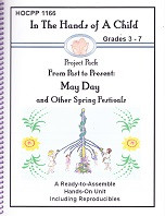 May Day and Other Spring Festivals