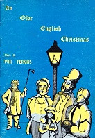Olde English Christmas: Dramatic Musical