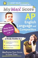 AP English Language and Composition, 3 Study Guides in 1