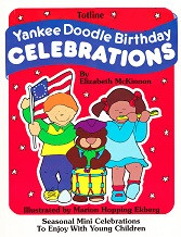 Yankee Doodle Birthday Celebrations