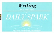 Daily Spark: Writing Warm-Up Activities