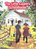Little Country Schoolhouse, Collection of 10 Stories