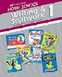 Writing & Seatwork 1 Curriculum, Lesson Plans