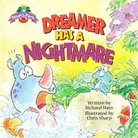 Dreamer has a Nightmare