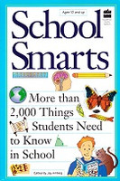 School Marts: More than 2,000 Things Students Need to Know