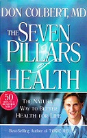 Seven Pillars of Health: Natural Way to Better Life
