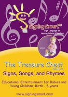 SigningSmart Treasure Chest, Volume 2