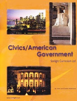 Sonlight Core 400 Civics,Amer. Government, Instructor Guide