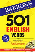 501 English Verbs, 2d ed., Book & CDRom Set