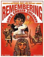 Remembering God's Chosen Children, 2d ed., student workbook