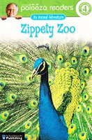 Zippety Zoo, an Animal Adventure